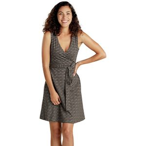 Toad&Co Cue Wrap Sleeveless Dress - Women's