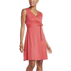 Toad&Co Cue Wrap SL Dress - Women's