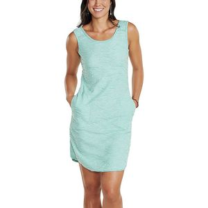Toad&Co Samba Tide Tank Dress - Women's