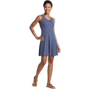 Toad&Co Daisy Rib SL Dress - Women's