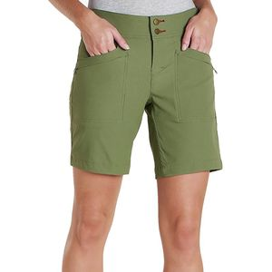 Toad&Co Flextime 8in Short - Women's