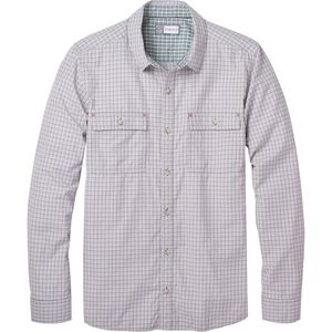 Toad&Co Debug Eddyline Long-Sleeve Shirt - Men's