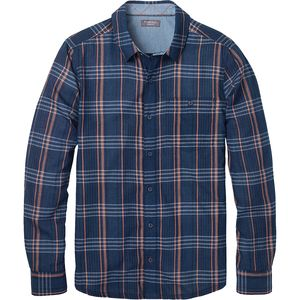 Toad&Co Beckmen Long-Sleeve Slim Shirt - Men's