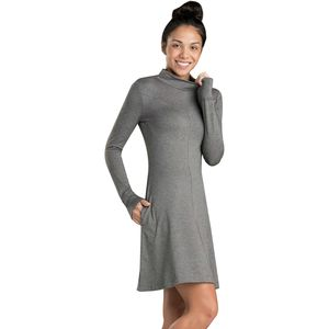Toad&Co Fernview Long-Sleeve Dress - Women's
