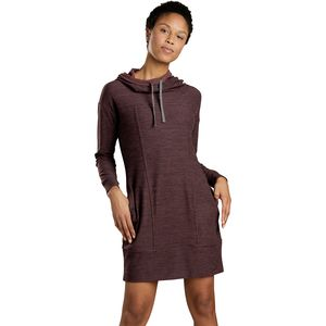 Toad&Co Intermosso Hooded Dress - Women's