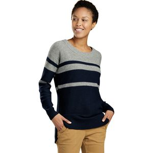 Toad&Co Plateau Crew Sweater - Women's