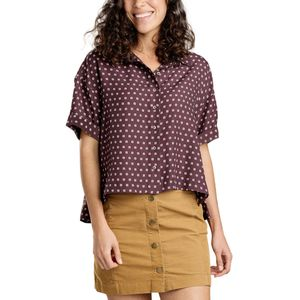Toad&Co Hillrose Short-Sleeve Shirt - Women's