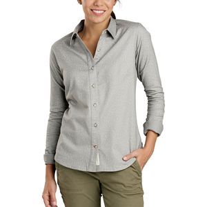 Toad&Co Lightfoot Print Shirt - Women's