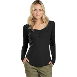 Toad&Co Linfield Henley - Women's
