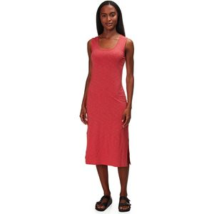 Toad&Co Samba Paseo Midi Dress - Women's