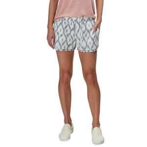 Toad&Co Shakti Pull-On Short - Women's