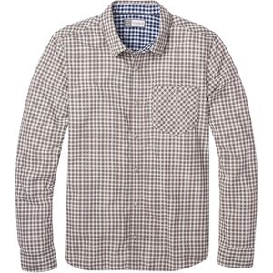 Toad&Co Debug Lightness Long-Sleeve Shirt - Men's