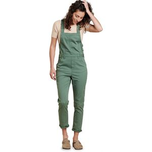 Toad&Co Touchstone Overalls - Women's