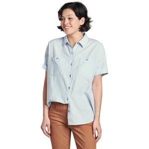 Toad&Co Indigo Wells Shirt - Women's
