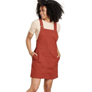 Toad&Co Earthworks Jumper Dress - Women's