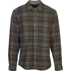Toad&Co Mojac Flannel Shirt - Men's