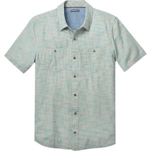 Toad&Co Smythy Short-Sleeve Shirt - Men's