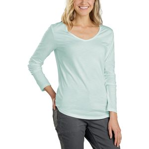 Toad&Co Marley Long-Sleeve T-Shirt - Women's
