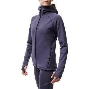 Power Houdi Fleece Jacket - Women's