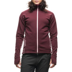 Houdini Full Zip Power Houdi Fleece Jacket - Women's