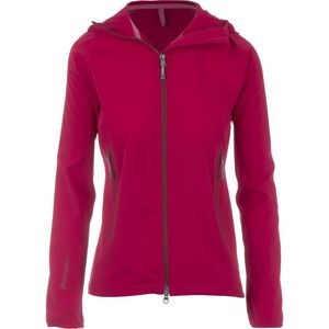 Houdini Motion Light Houdi Jacket - Women's