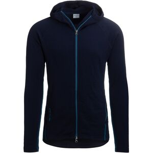 Houdini Wooler Houdi Fleece Jacket - Men's