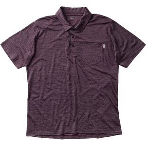 Houdini Activist Kingpin Polo - Men's
