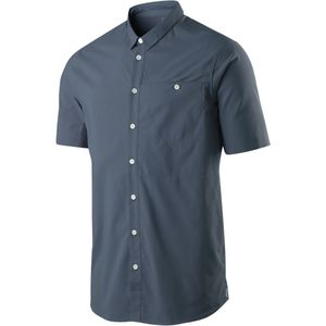 Houdini Short-Sleeve Shirt - Men's