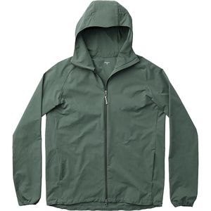 Houdini Daybreak Jacket - Men's