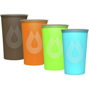 Hydrapak Speedcup - 4-Pack