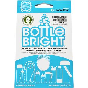 Hydrapak Bottle Bright