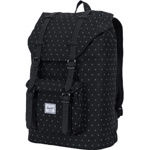 Herschel Supply Little America Mid-Volume 17L Backpack