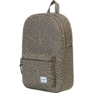 Herschel Supply Settlement Mid Volume Backpack - 1037cu in Best Reviews