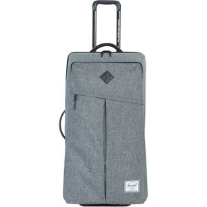 Herschel Supply Parcel XL Rolling Gear Bag
