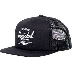 Herschel Supply Whaler Mesh Trucker Hat
