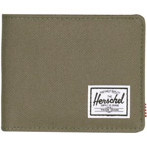 Herschel Supply Roy RFID Bi-Fold Wallet - Men's