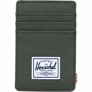 Herschel Supply Raven RFID Card Holder Wallet - Men's