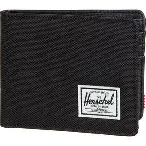 Herschel Supply Hank RFID Bi-Fold Wallet