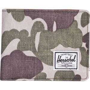 Herschel Supply Hank RFID Bi-Fold Wallet - Men's