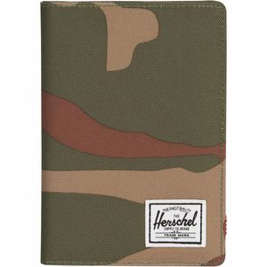 Herschel Supply Raynor RFID Wallet - Men's