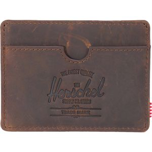 Herschel Supply Charlie RFID Leather Wallet