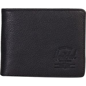 Herschel Supply Hank Leather RFID Bi-Fold Wallet - Men's