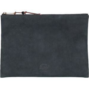 Herschel Supply Network Large Pouch - Nubuck Leather Collection