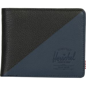 Herschel Supply Offset Collection Hank RFID Leather Wallet - Men's