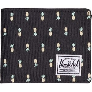 Herschel Supply Embroidery Collection Roy RFID Wallet - Men's