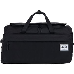 Herschel Supply Wheelie Outfitter 66L Rolling Gear Bag