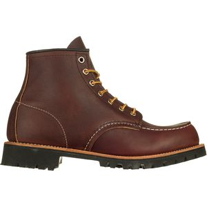 Red Wing Heritage Roughneck 6in Boot - Men's