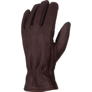 Red Wing Heritage Buckskin Leather Glove - Men's