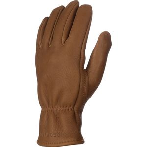 Red Wing Heritage Buckskin Leather Gloves