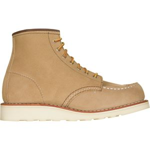 Red Wing Heritage Classic Moc 6in Boot - Women's